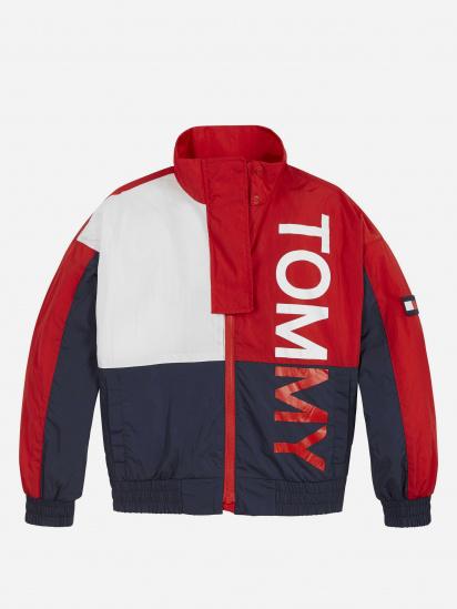 Куртка Tommy Hilfiger модель KS0KS00186-XNL — фото 2 - INTERTOP