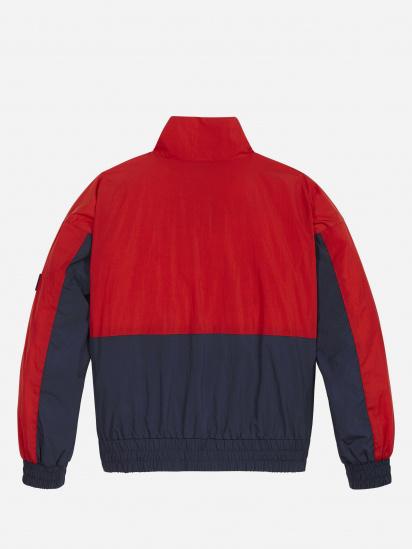 Куртка Tommy Hilfiger модель KS0KS00186-XNL — фото 3 - INTERTOP