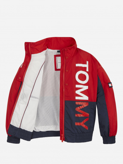 Куртка Tommy Hilfiger модель KS0KS00186-XNL — фото 4 - INTERTOP