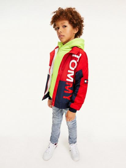 Куртка Tommy Hilfiger модель KS0KS00186-XNL — фото - INTERTOP