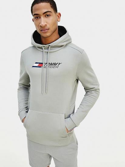 Худі Tommy Hilfiger Cool модель MW0MW17255-PRT — фото - INTERTOP