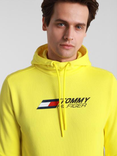 Худі Tommy Hilfiger Cool модель MW0MW17255-ZIK — фото 3 - INTERTOP