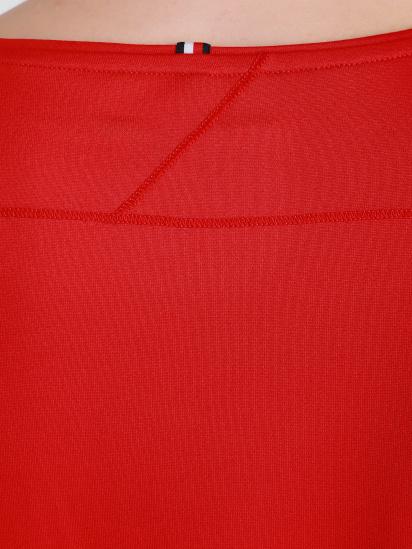 Футболка Tommy Hilfiger модель S10S100924-XLG — фото 4 - INTERTOP