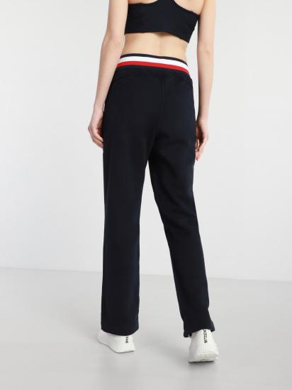 Спортивні штани Tommy Hilfiger SIGNATURE BIO COOL модель S10S100932-DW5 — фото 3 - INTERTOP