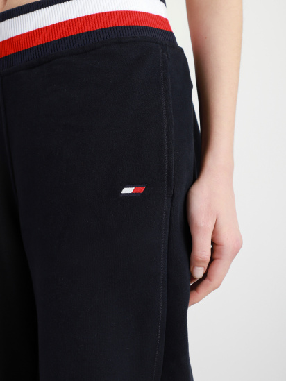 Спортивні штани Tommy Hilfiger SIGNATURE BIO COOL модель S10S100932-DW5 — фото 4 - INTERTOP