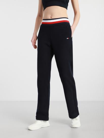 Спортивні штани Tommy Hilfiger SIGNATURE BIO COOL модель S10S100932-DW5 — фото - INTERTOP