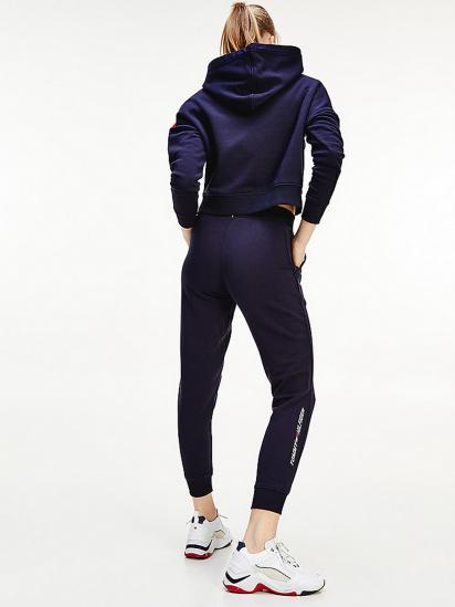 Спортивні штани Tommy Hilfiger модель S10S100993-DW5 — фото 2 - INTERTOP