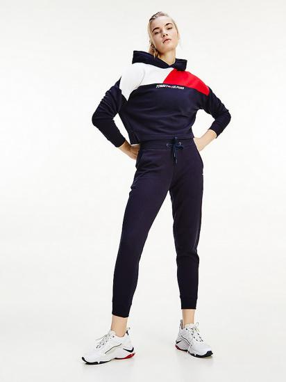 Спортивні штани Tommy Hilfiger модель S10S100993-DW5 — фото 3 - INTERTOP
