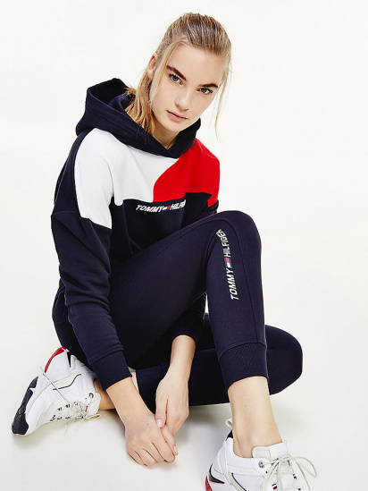 Спортивні штани Tommy Hilfiger модель S10S100993-DW5 — фото - INTERTOP