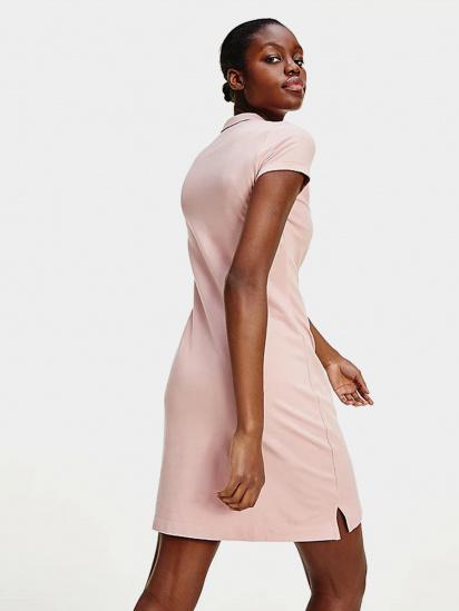 Сукня Tommy Hilfiger модель WW0WW27949-TQS — фото 2 - INTERTOP