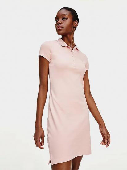 Сукня Tommy Hilfiger модель WW0WW27949-TQS — фото - INTERTOP