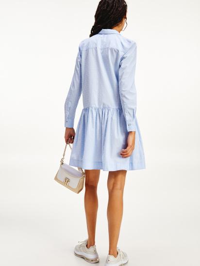 Сукня Tommy Hilfiger модель WW0WW30358-02D — фото 2 - INTERTOP