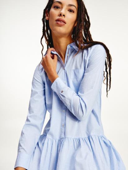 Сукня Tommy Hilfiger модель WW0WW30358-02D — фото 3 - INTERTOP