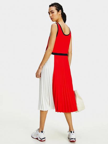 Сукня Tommy Hilfiger модель WW0WW30643-0KS — фото 2 - INTERTOP