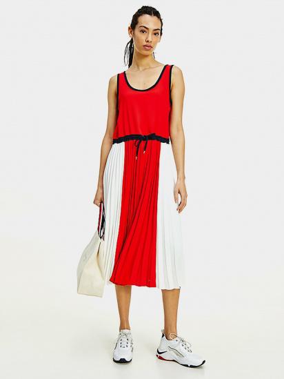 Сукня Tommy Hilfiger модель WW0WW30643-0KS — фото - INTERTOP