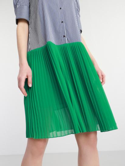 Сукня Tommy Hilfiger модель WW0WW30694-0BD — фото 4 - INTERTOP