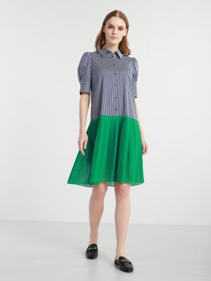 Сукня Tommy Hilfiger модель WW0WW30694-0BD — фото - INTERTOP