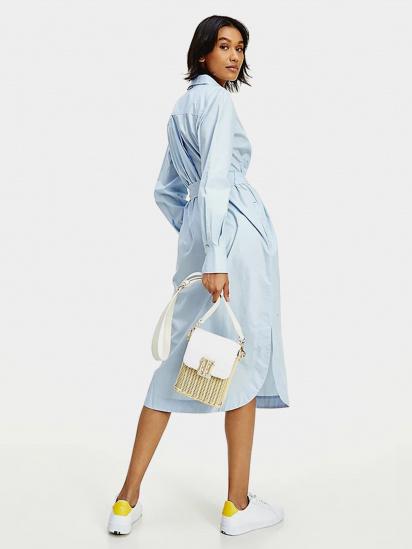 Сукня Tommy Hilfiger модель WW0WW30820-C1O — фото 2 - INTERTOP