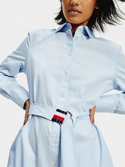 Сукня Tommy Hilfiger модель WW0WW30820-C1O — фото 3 - INTERTOP