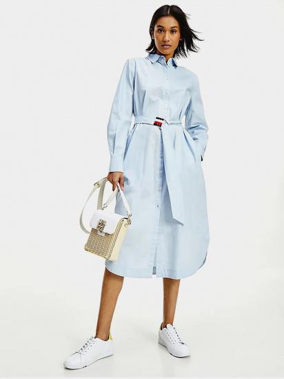 Сукня Tommy Hilfiger модель WW0WW30820-C1O — фото - INTERTOP