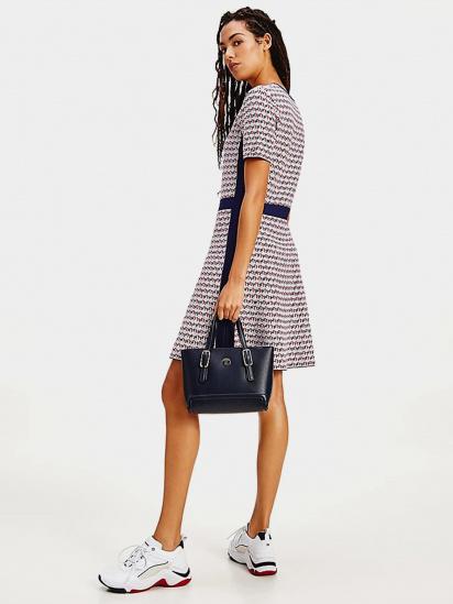 Сукня Tommy Hilfiger модель WW0WW30338-0KQ — фото 2 - INTERTOP