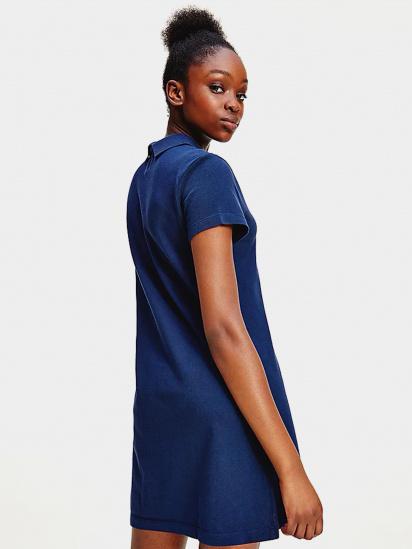Сукня Tommy Hilfiger модель DW0DW10116-C87 — фото 2 - INTERTOP