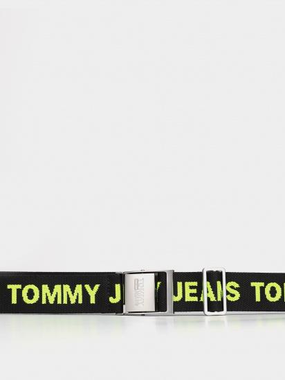 Ремінь Tommy Hilfiger модель AM0AM07190-BDS — фото 3 - INTERTOP