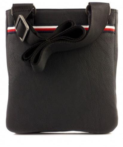 Крос-боді Tommy Hilfiger модель AM0AM00806-002 — фото 2 - INTERTOP