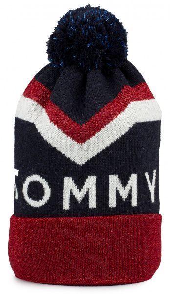 Tommy Hilfiger Шапка жіночі модель AW0AW04275-413 характеристики, 2017