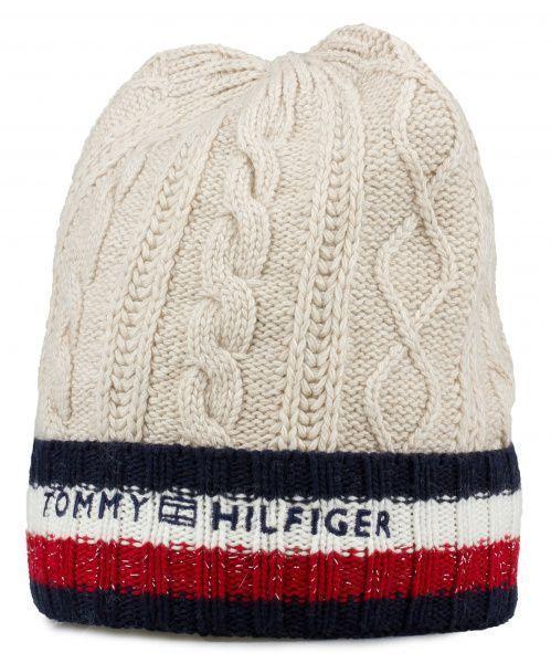 Tommy Hilfiger Шапка жіночі модель AW0AW04872-200 характеристики, 2017