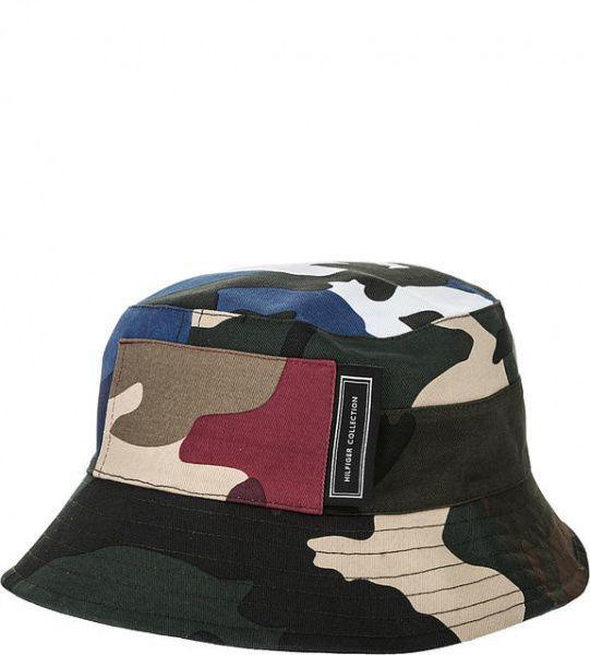 Купить Шляпа мужские модель TC732, Tommy Hilfiger, Зеленый