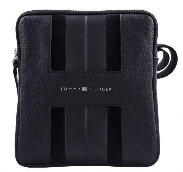 Купить Сумка модель TC755, Tommy Hilfiger, Черный