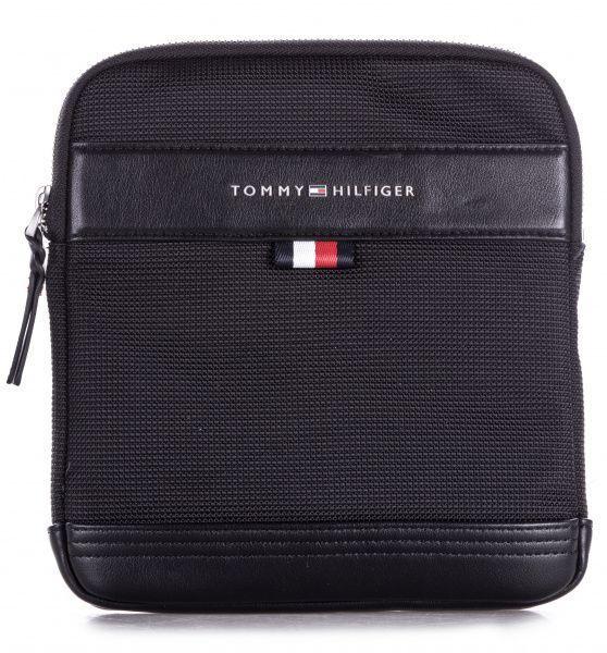 Купить Сумка модель TC762, Tommy Hilfiger, Черный