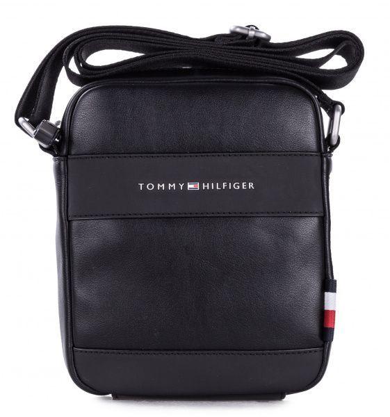 Купить Сумка модель TC781, Tommy Hilfiger, Черный