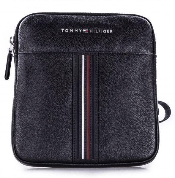 Купить Сумка модель TC783, Tommy Hilfiger, Черный
