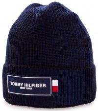 Шапка мужские Tommy Hilfiger модель TC794 , 2017