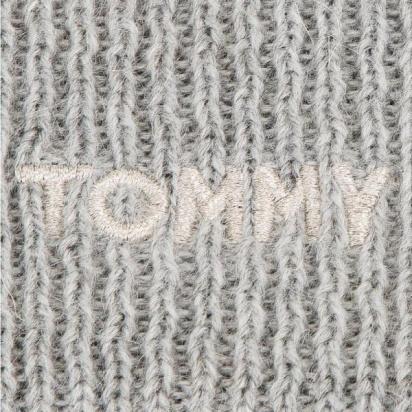 Шапка Tommy Hilfiger модель AW0AW05950-050 — фото 3 - INTERTOP