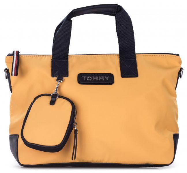 Купить Сумка модель TC884, Tommy Hilfiger, Желтый
