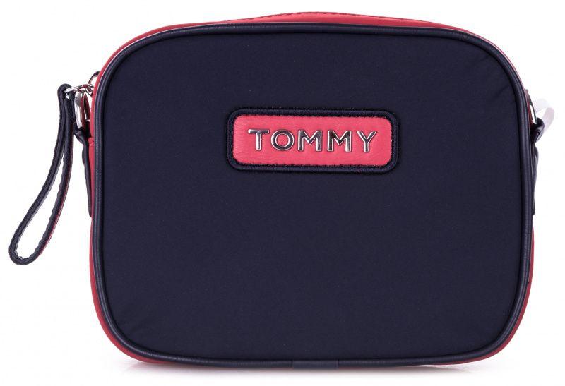 Купить Сумка модель TC890, Tommy Hilfiger, Синий
