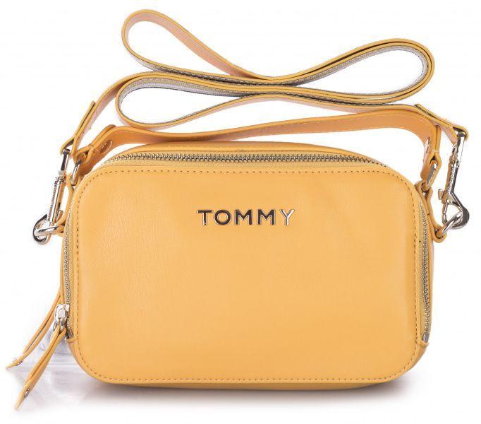 Купить Сумка модель TC896, Tommy Hilfiger, Желтый