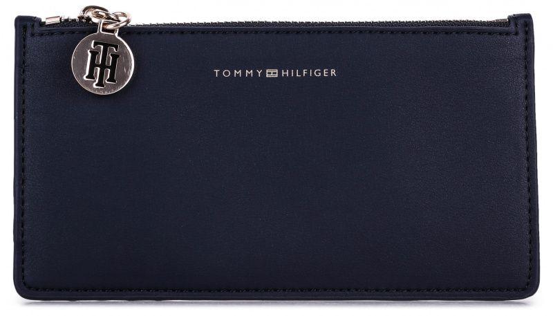 Купить Кошелек модель TC920, Tommy Hilfiger, Синий