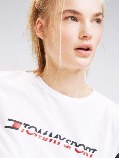Tommy Hilfiger Футболка жіночі модель S10S100161-100 придбати, 2017