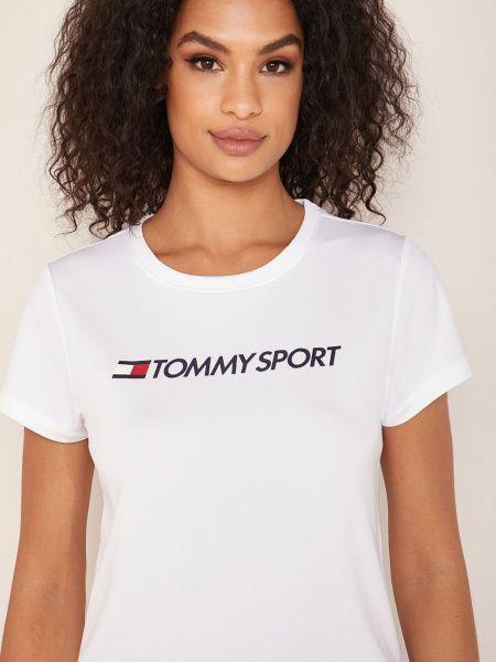 Tommy Hilfiger Футболка жіночі модель S10S100055-100 купити, 2017