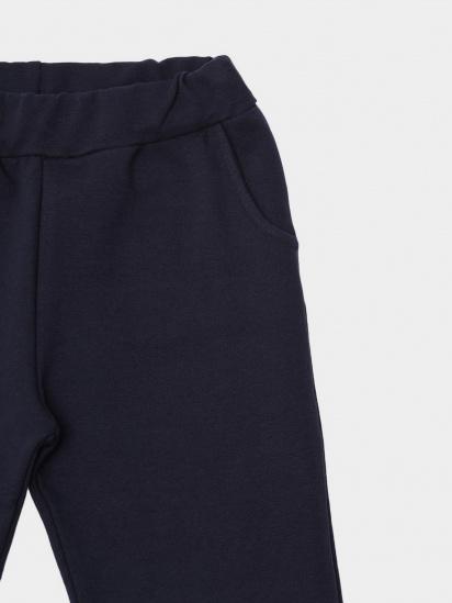Спортивні штани Trendyol модель TKDSS21EA0228/Lacivert — фото 3 - INTERTOP