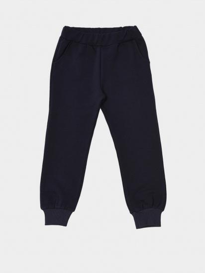 Спортивні штани Trendyol модель TKDSS21EA0228/Lacivert — фото - INTERTOP