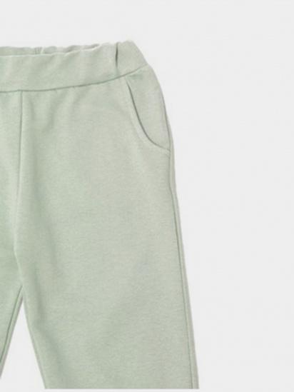 Спортивні штани Trendyol модель TKDSS21EA0228/Mint — фото 2 - INTERTOP