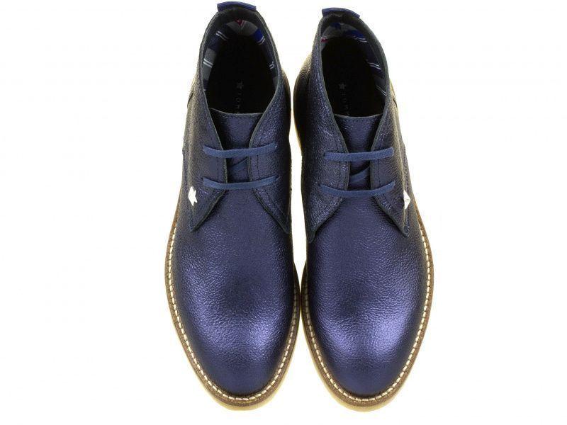 Ботинки женские Tommy Hilfiger TD1000 купить обувь, 2017