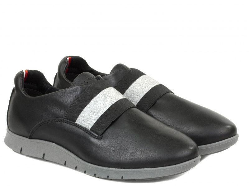 Полуботинки женские Tommy Hilfiger TD1003 размеры обуви, 2017