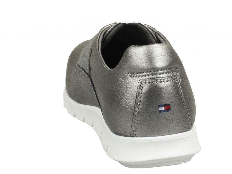 Полуботинки женские Tommy Hilfiger TD1006 размеры обуви, 2017