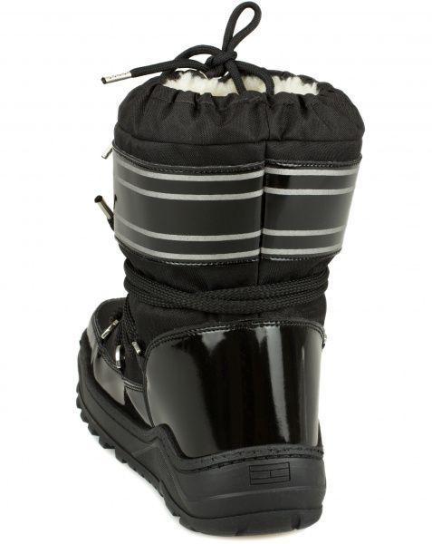 Сапоги женские Tommy Hilfiger TD1011 модная обувь, 2017